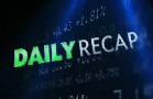 Daily Recap of the Charts, May 22