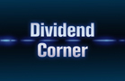Dividend Corner: Live Twitter Chat