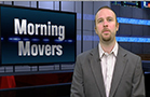 Healthcare Stocks Lead Rebound: Morning Movers