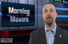 Health Insurers Lead Rebound: Morning Movers