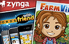 Futures Tick Higher, Zynga Adds to Gains