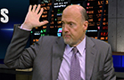 Cramer Talks Abbott & Glaxo