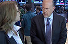 Cramer: 3 Stocks In a Minute