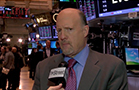Cramer Covers Twitter Trends