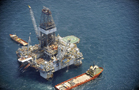 Dicker and Link: Noble and Total Bet Big on Deep-Water Drilling Opportunities
