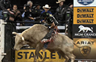 Professional Bull Riders Takes China by the Horns, Announces CBS Deal