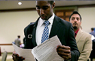 Key Employment Situation Report Takes Center Stage