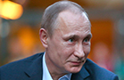 Latest Round of Russian Sanctions Hurts Putin – And Exxon Mobil