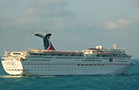Jim Cramer Says There's A Lot to Like About Carnival Cruise