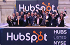 Hubspot Debuts on the NYSE Up 20% on Opening Day of Trading
