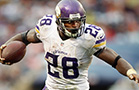 Cramer: Pick Up Adrian Peterson in Fantasy Football, He Will Play