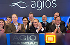 Cramer Explains Why He Likes Agios Pharmaceuticals (AGIO)