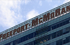 Jim Cramer: Freeport McMoran a One-Stop Shop for the Moment