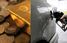 Gold Awaits FOMC, Copper Strongest Metal, Crude Has Still Some Room Lower