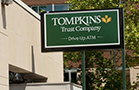 Tompkins Financial Is a Top Dividend Stock for 2015: David Peltier