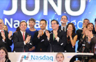 Juno Therapeutics Debuts on the Nasdaq, Trades Higher by 60%