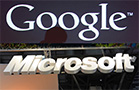 Google, Microsoft Kick Off Tech Earnings in the Trading Week Ahead