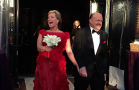 Jim Cramer Gets Back to Work After His Whirlwind Wedding Weekend