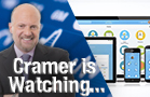 Jim Cramer Says Watch Workday Results on Tuesday for Sector Clues