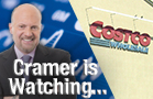 Jim Cramer Is Watching Costco as It Prepares to Post Q3 Results Wednesday