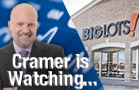 Jim Cramer Awaits Q1 Results From Discount Retailer Big Lots on Friday