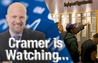 Jim Cramer on What to Watch in the Trading Week Ahead