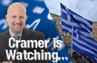 Cramer's Watching Greece Next Week, 'Yes' Means Strong Market, Bad For EU