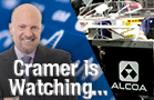 Jim Cramer Is Watching Alcoa as it Posts Q2 Results Wednesday