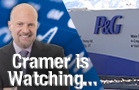 Cramer Looks at Procter & Gamble and Mondelez as His Tale of Two Cities