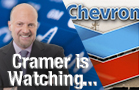 Jim Cramer Is Watching Chevron and Exxon as They Report Results Friday