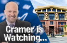 Jim Cramer Says to Hold Disney Despite Run Up Coming Into Earnings