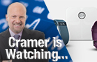 Jim Cramer Is Watching Fitbit Earnings: Is it the Next GoPro?