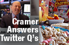 Jim Cramer Likes General Mills, PepsiCo, Home Depot, Kroger on Pullback