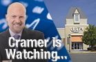 Jim Cramer Is Keeping an Eye on Ulta's Q2 Results Thursday