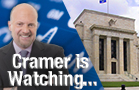 Why Jim Cramer Is Keeping a Close Eye on Personal Income Data Friday