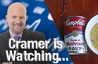 Jim Cramer Is Eyeing Campbell Soup and Medtronic Results Thursday