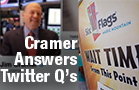 Jim Cramer Likes Six Flags, Kraft Heinz, and Mondelez in This Market