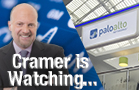 Jim Cramer Is Watching Palo Alto's Q4 Results Next Week