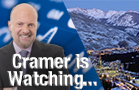 Jim Cramer Is Watching Vail Resorts' Q4 Earnings Next Week