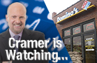 Jim Cramer Is Watching Domino's Pizza Q3 Results Thursday