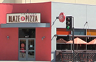 Upstart Blaze Pizza on the Offensive Against Domino's and Pizza Hut