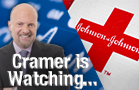 Jim Cramer Is Watching Johnson & Johnson Earnings Tuesday