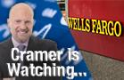 Jim Cramer Is Watching Wells Fargo and BofA Earnings Wednesday
