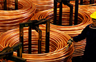 Copper Stocks Are Cheap, but That's No Reason to Buy Them: Dan Dicker