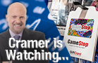 Jim Cramer Is Watching GameStop's Q3 Earnings Results Monday