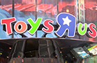 Toys 'R' Us CEO on the Holidays, Doing Battle With Amazon