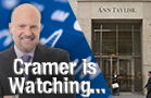 Jim Cramer Is Watching Ascena Retail Group's Q1 Earnings Tuesday