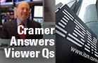 Warren Buffett Is Satisfied With IBM, but Jim Cramer Wants More