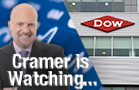 Jim Cramer Is Watching Dow Chemical Earnings on Tuesday