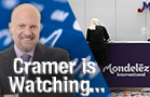 Jim Cramer Is Watching Mondelez Earnings on Wednesday